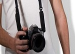 Why You Need a Security Camera Strap