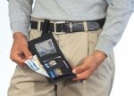 How to Avoid Bus Pickpockets – Video