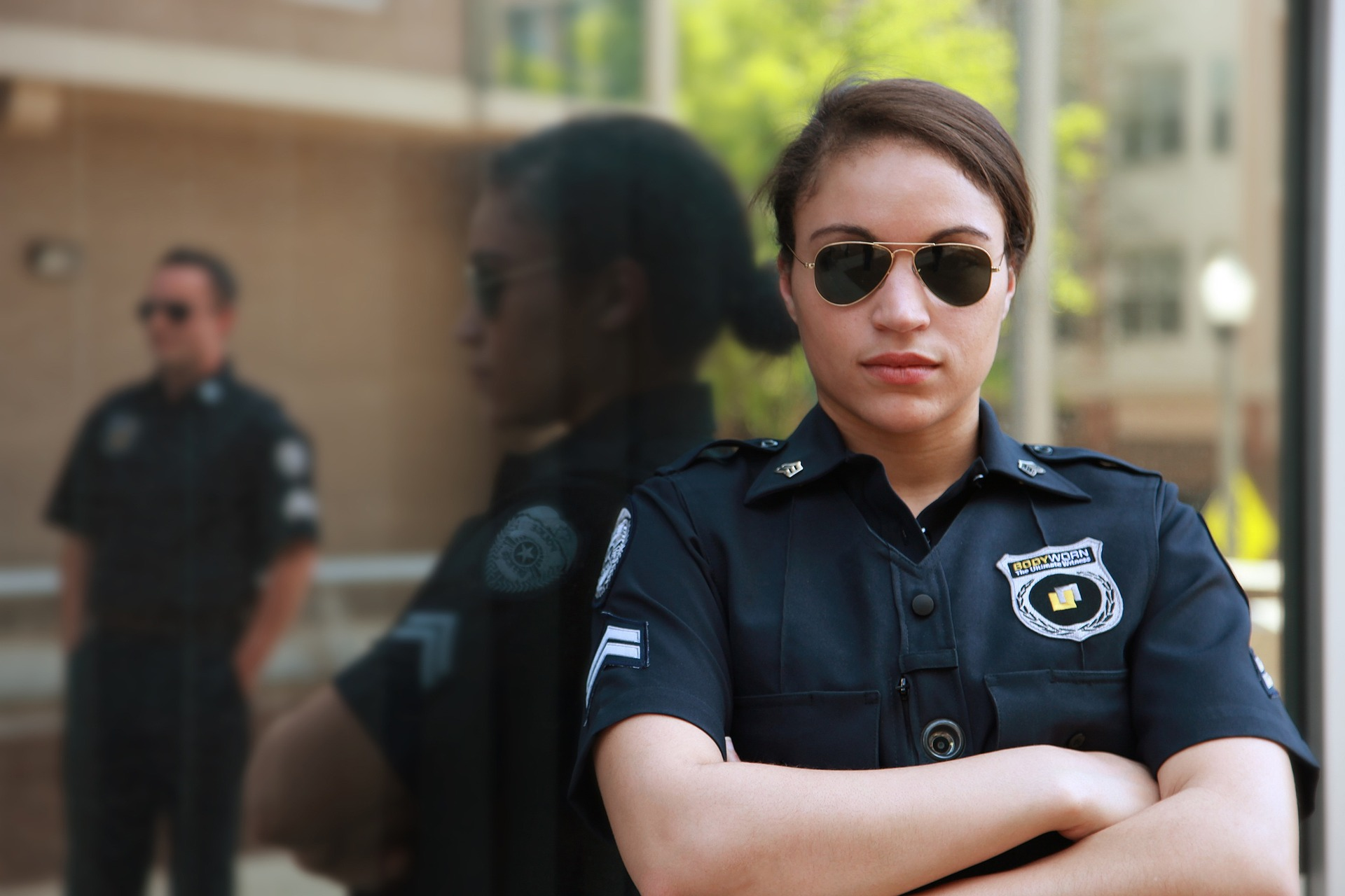 8 Safety Tips for Women, from a Woman Cop