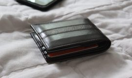 RFID Blocking Wallets and Credit Card Sleeves - Protect Your Identity