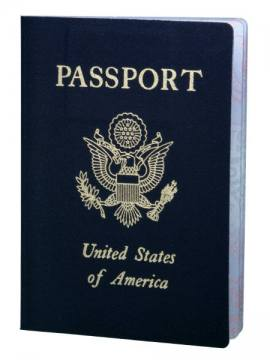 Passport Replacement Tips  - FAQs an Emergency Abroad