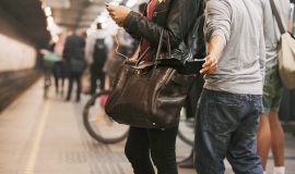 How to Avoid Pickpockets by Watching Videos of Pickpockets in Action