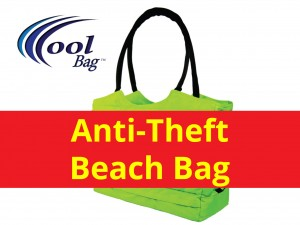 Tips on how to protect valuables at the beach