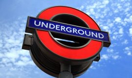 Top Pickpocket Locations London Subways
