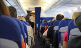 On-Board Theft:  10 Tips to Protect Valuables While You Snooze in the Sky