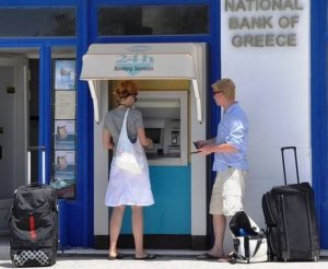 Excessive ATM Charges Overseas