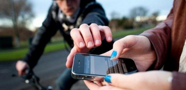 Best Tips to Prevent Your Cell Phone From Being Stolen
