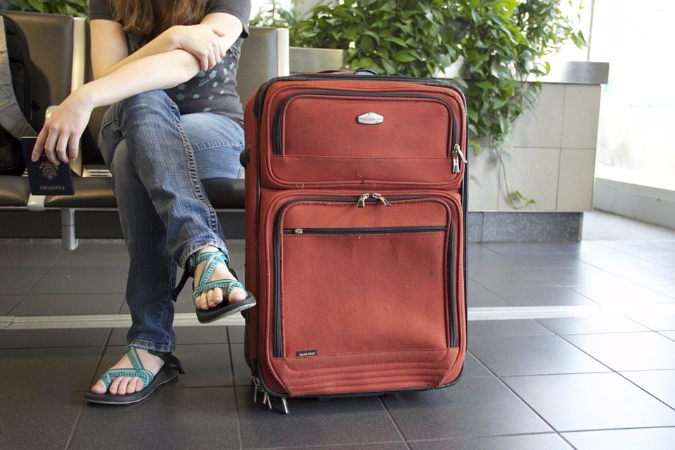 Best Tips to Prevent Lost Luggage