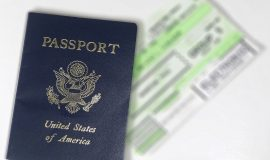 Should I Carry my Passport at all Times or Use the Hotel Safe?