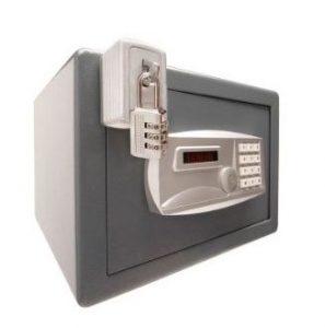 Milockie Hotel Safe Lock