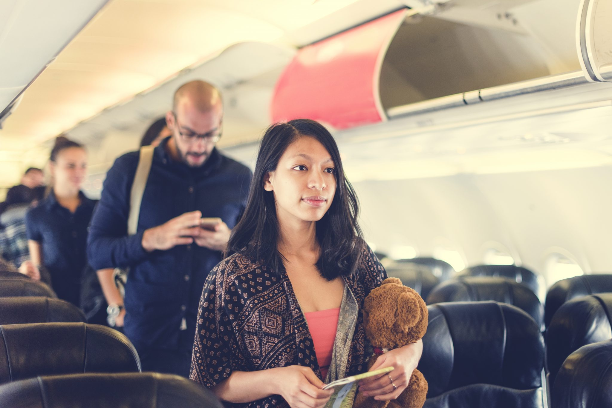 Refresh Your Travel Skills - Know Before You Go