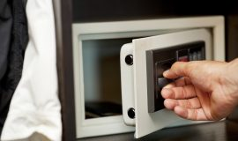Hotel Room Safes: They May Not Be as Safe as You Think