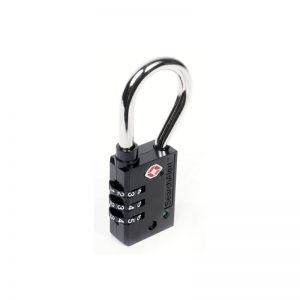 TSA Search Alert Heavy Duty Luggage Lock