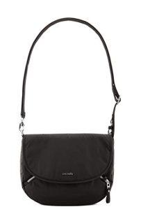Pacsafe Stylesafe, Anti-Theft Crossbody Handbags for Travel