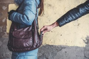 which purses pickpockets love to pick