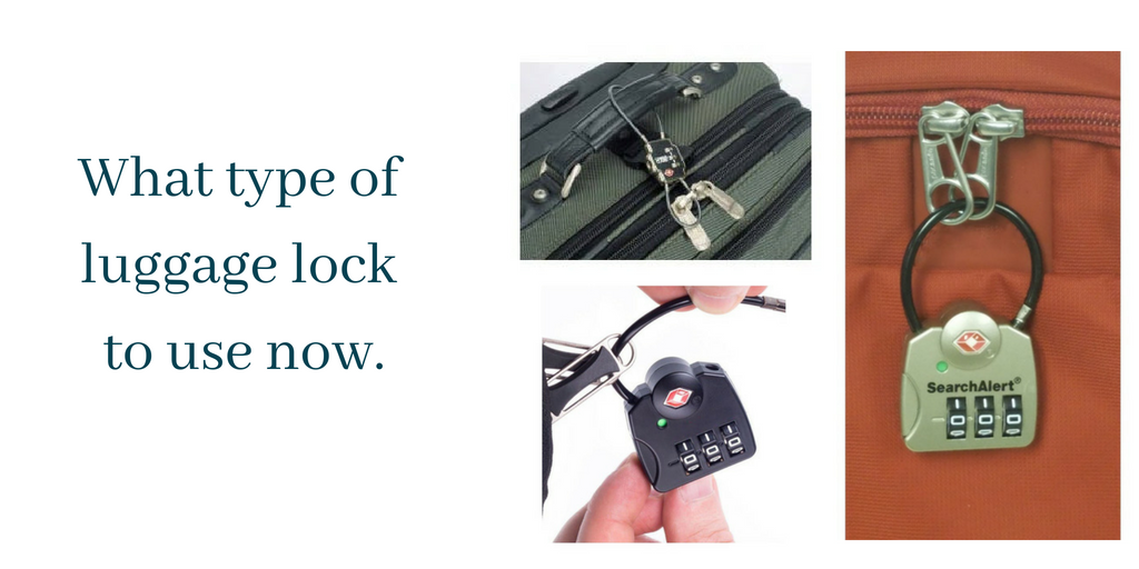 The Best Luggage Locks: A Guide to Finding the Right Lock
