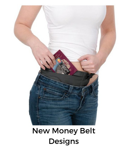 Can You Fly If Your Driver's License or ID Card Was Lost or Stolen Find a Money Belt to Keep ID from getting lost or stolen