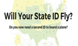 Will Your ID be Valid for Your Next Flight?