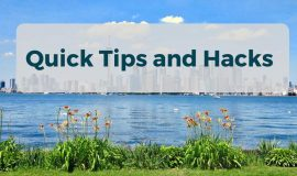 Quick Best Travel Tips and Travel Hacks
