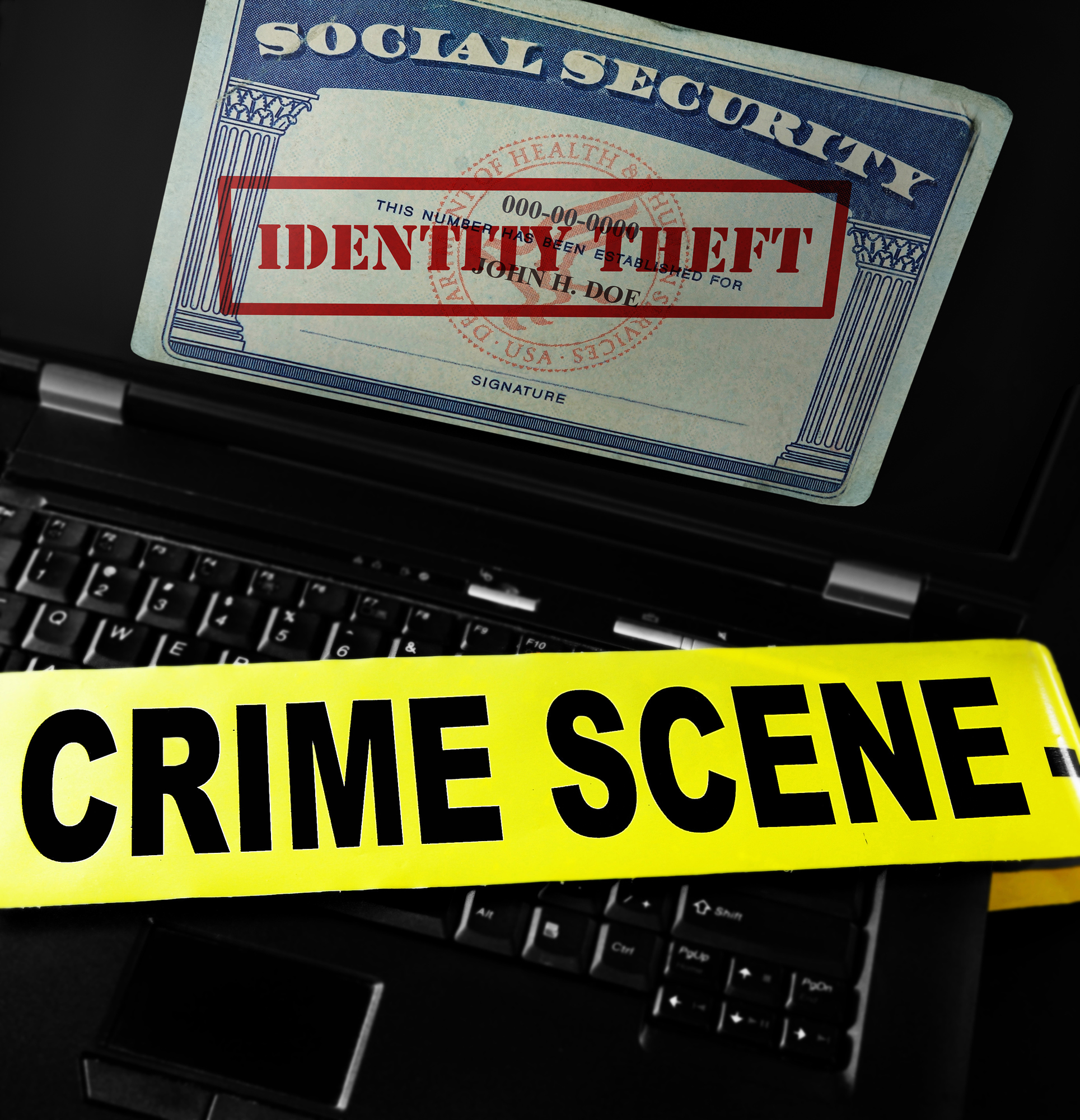 Identity Theft is a Growing Risk for Travelers