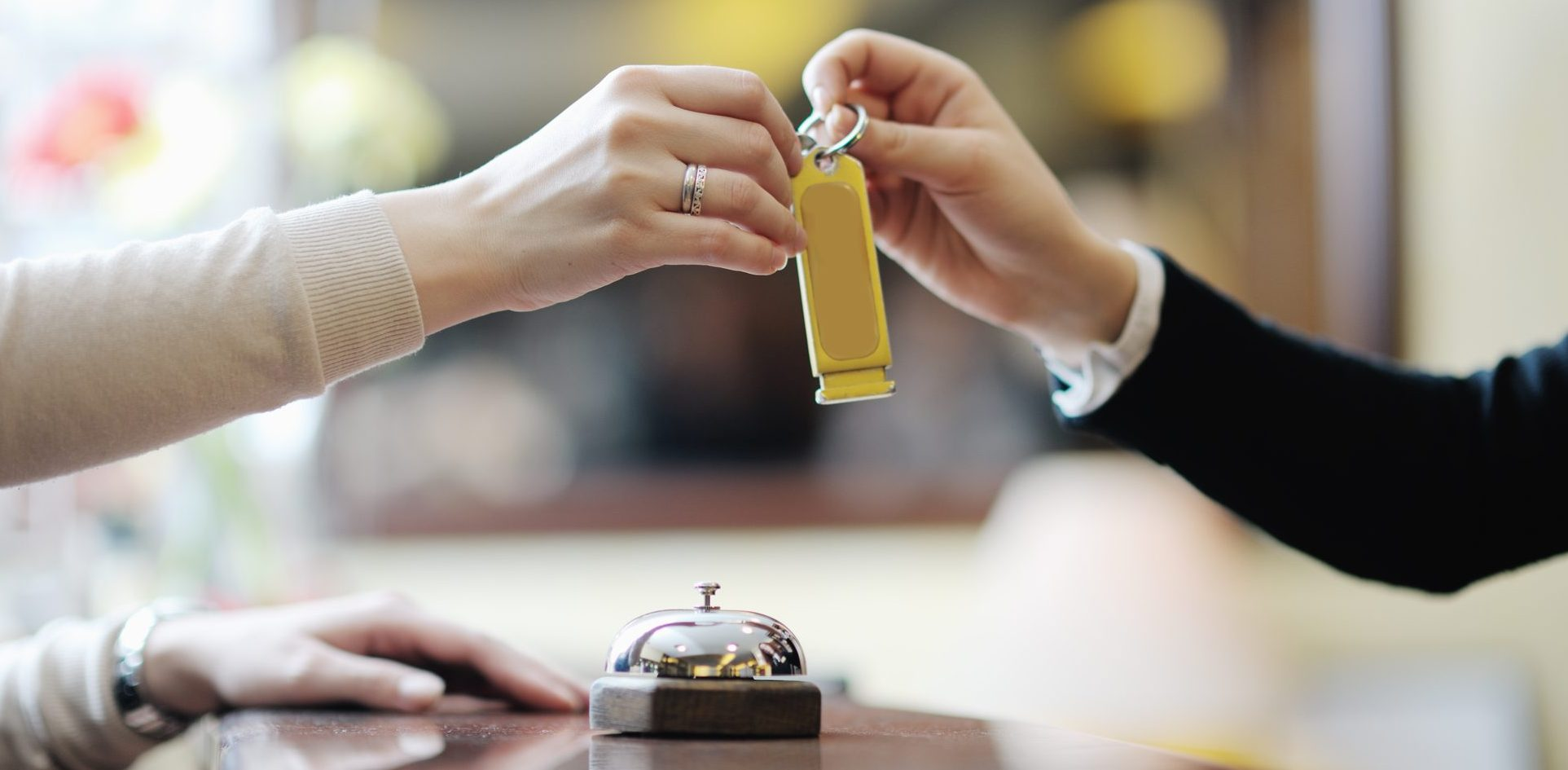 Booking Your Own Hotel Saves Money