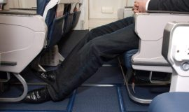 Airlines With the Most Legroom