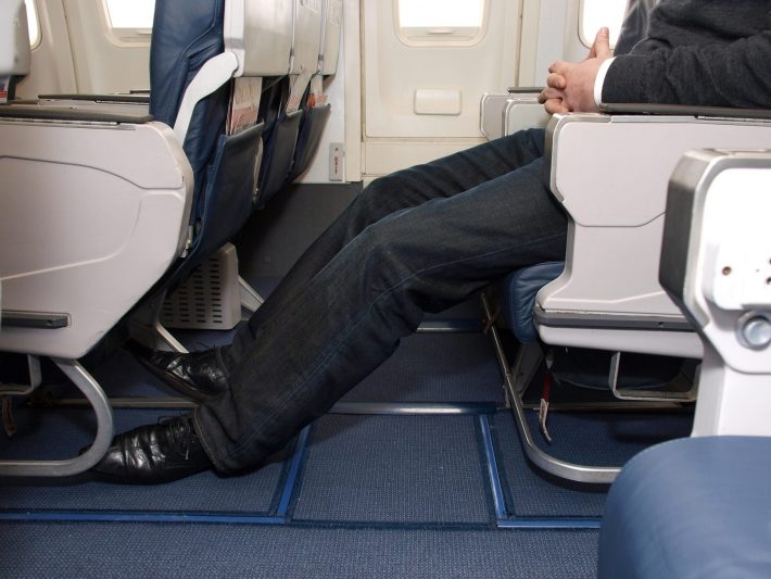 Which Airlines Offer the Most Legroom