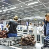 How to Prevent Theft at Airport Screening
