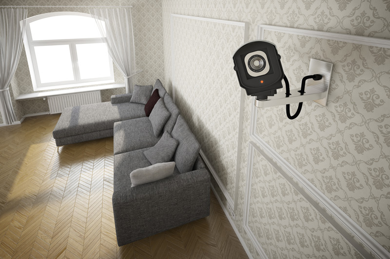 How to Find Hidden Cameras in Your Airbnb - Corporate Travel