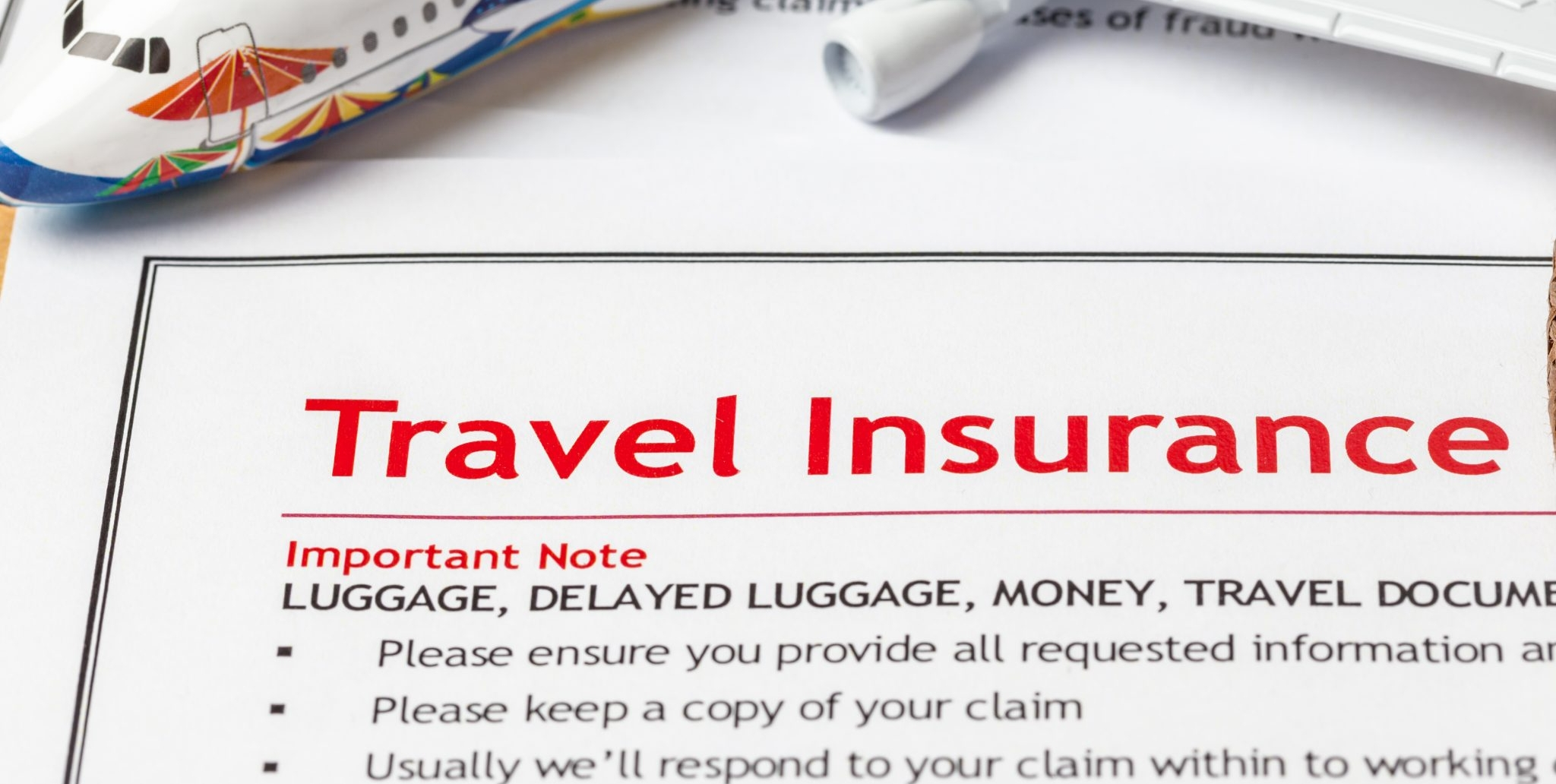 Travel Insurance for medical emergencies