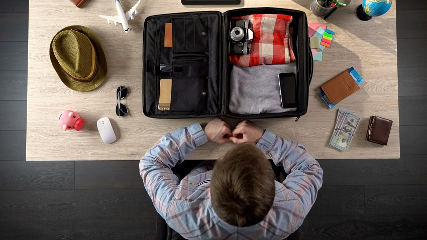 4 Top Travel Security Items You Shouldn't Leave Home Without