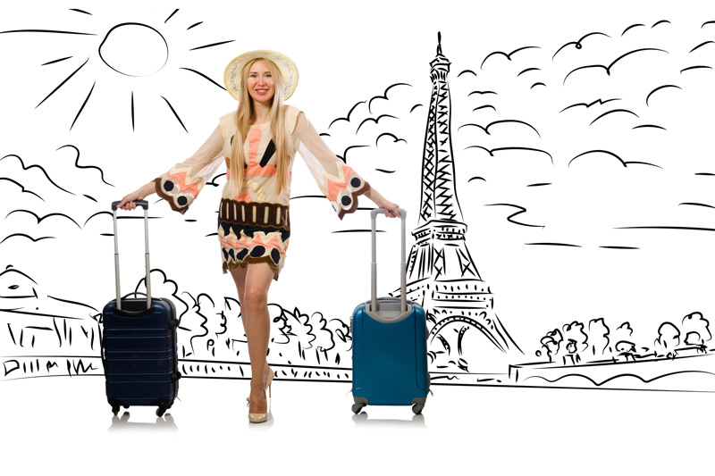 What to Pack for Europe to Minimize Looking Like a Tourist
