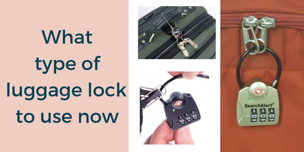 Best Luggage locks to use