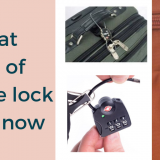 Best Luggage Locks: Selecting a TSA Lock