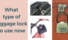 Best TSA Approved Luggage Locks: Select a TSA Lock for Travel
