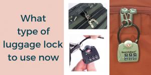Best Luggage locks to use