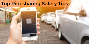 Top Ridesharing safety tips, Pickpockets VietNam Tourists