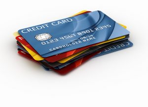 Credit cards, Don't keep it in your wallet