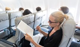 In-Flight Travel Essentials to Upgrade Your Flight