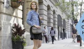 Trending Anti-Theft Crossbody Handbags for Travel