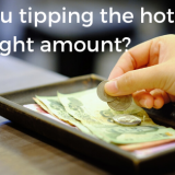 How Much Should You Tip-Guidelines for Hotels, Restaurants, and More