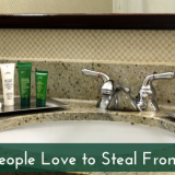 What People Steal From Hotels