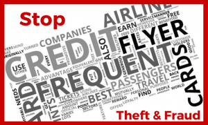 Frequent flier point theft, best way to redeem miles and points